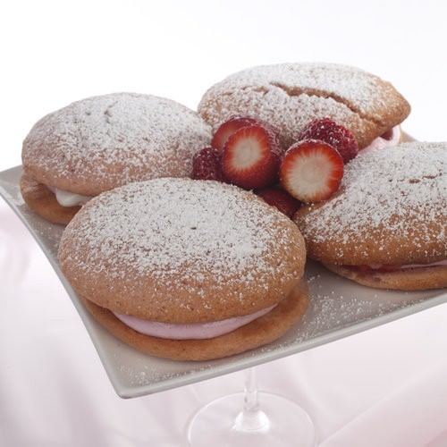 Strawberry Whoopie Pie-3