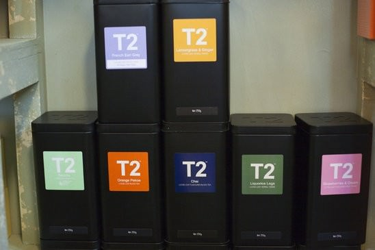 T2, The Bell Tower Tamworth