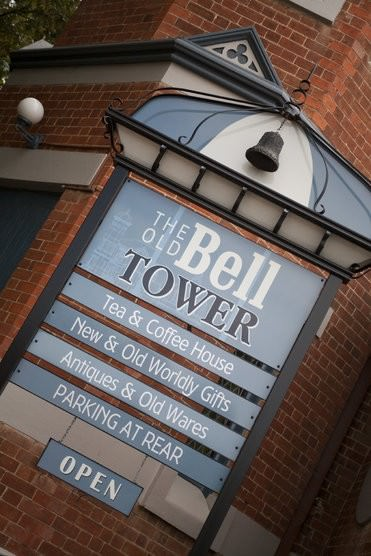 The Old Bell Tower Tamworth