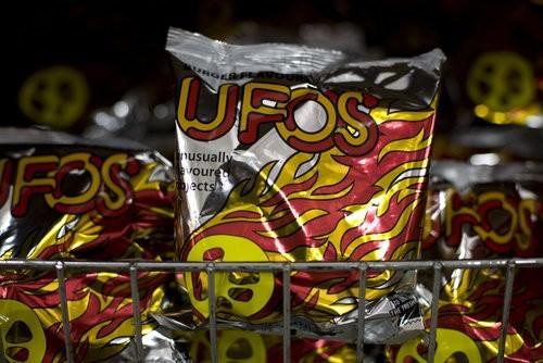 UFO Chips