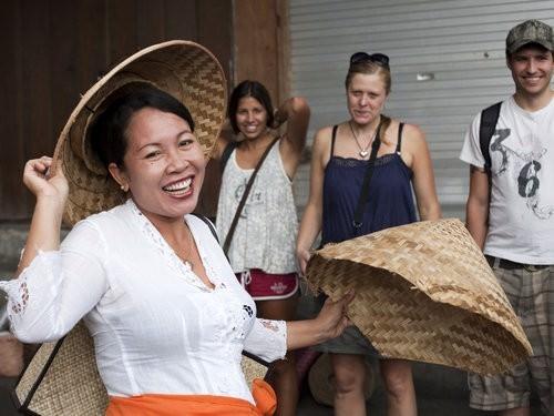 Ubud Market Tour
