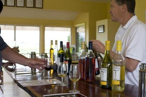Vinifera Wines