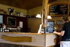 Wine Tasting Sherwood Estate