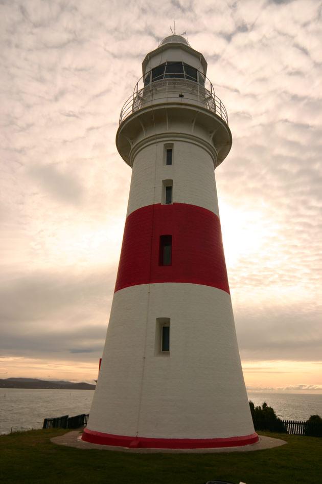 Sunset @ Lowhead Lighthouse