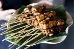 tempe satay sticks, balinese cooking school, bali-3