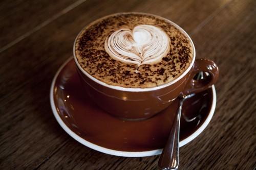 Classico Cappuccino @ Art Series Hotel