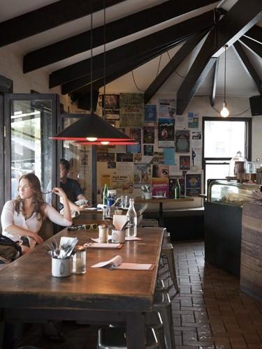 Bay Leaf Cafe Byron