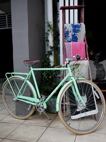 Byron Bike
