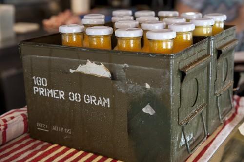 Brazillian Single Origin Juice