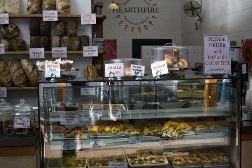 Hearthfire Bakery Bellingen