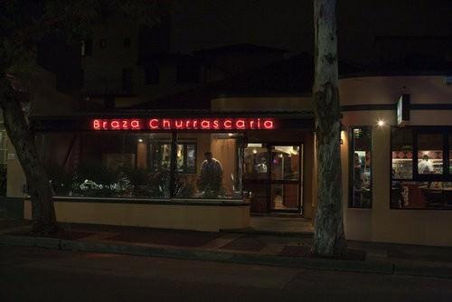 Braza Churrascaria Restaurant