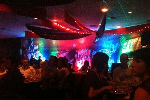 Busker Festival Gala Dinner