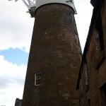 Carrington Mill
