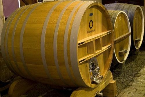 Cassegrain Wine