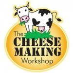 Cheese Making Workshop logo