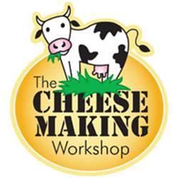 Cheese Making Workshop logo