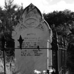 Historic Grave @ Cockle Bay