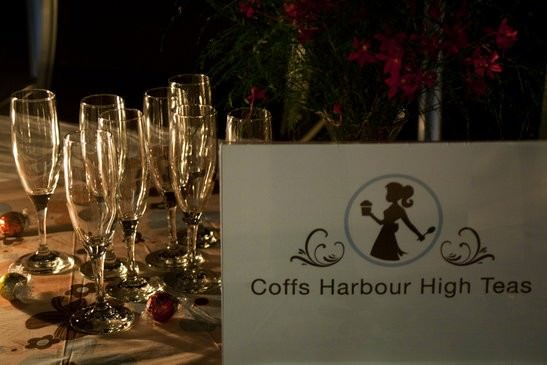 Coffs Harbour High tea, Coffs harbour Catering