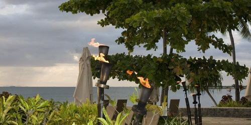 Fiji Radisson Hotel