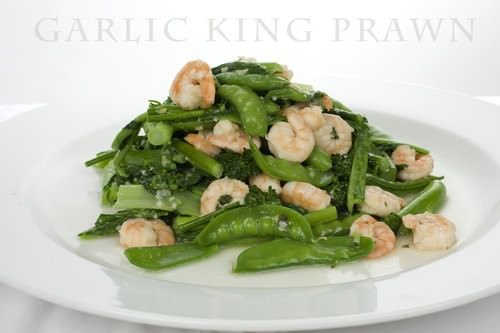 Garlic King Prawn-2
