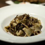 Lamb Papardelle