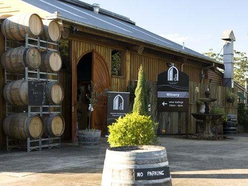Mount Tambourine Vineyard