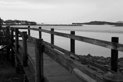 Nambucca Heads Boardwalk