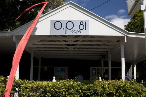 O.P 81 Coffs Harbour