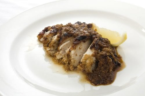 Spiced Portuguese Chicken