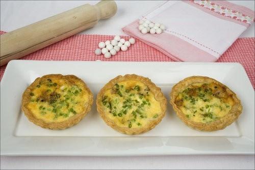 Roquefort Tarte