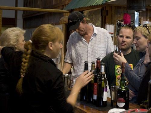 Tambourine Mountain Winery