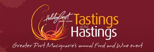 Tastings of the Hastings