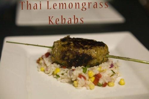 Thai Kebabs