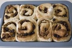 Walnut Scrolls