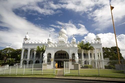 Woolgoolga Sihk Temple