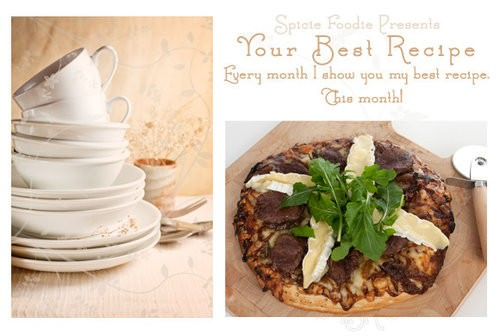Your Best Recipe July 2011