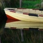 Strahan Boat