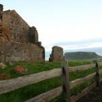 Ruins at Stanley