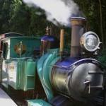 ABT Railway at Strahan Tasmania