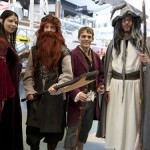 The Hobbit Actors
