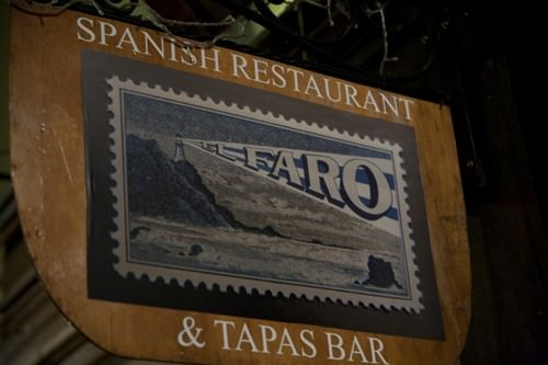 Auckland Spanish Restaurant