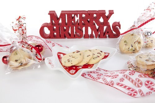 Cookie Swap 2012