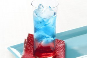Australia Day Cocktail