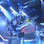 Compressor Robot Band