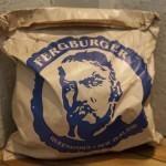 Fergburger Takeaway