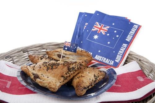 Kangaroo Pockets For Australia Day