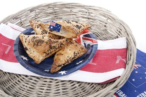 Kangaroo Triangles for Australia Day
