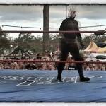 El Jimeador Wrestling Bar at Big Day Out Gold Coast