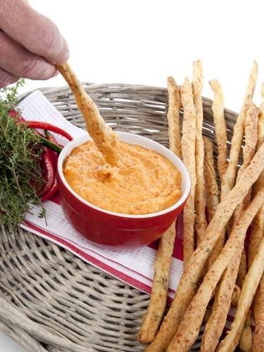Spicy Chilli Aioli