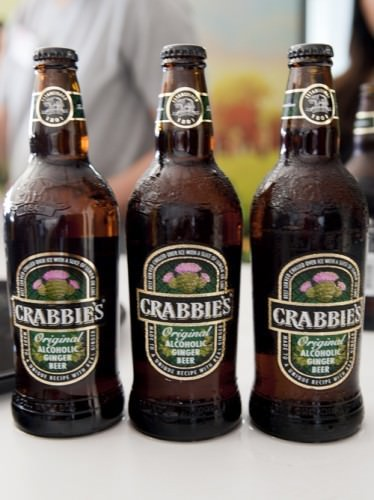 Image of Crabbies Alcoholic Ginger Beer